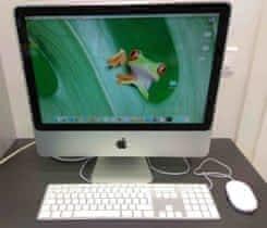 """iMac 20\"""" Mid 2007 vyborny stav-"""