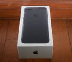 Iphone 7 Plus 256 Gb Black NEW