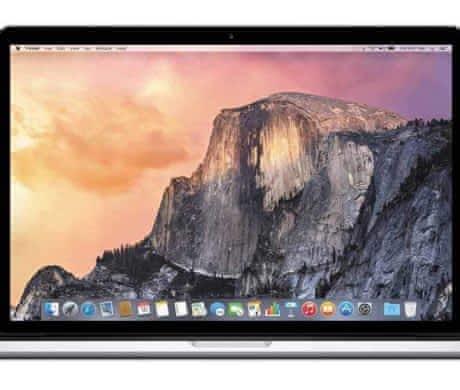 "Macbook Pro 13"" retina (2013)"