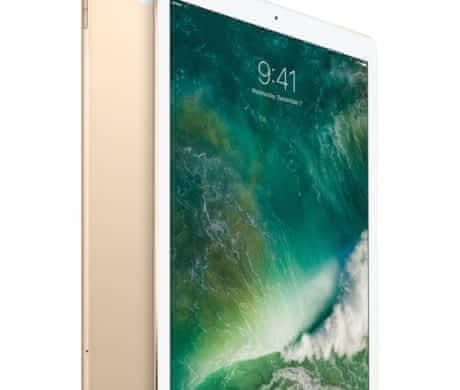 iPad Pro 12.9 128GB Gold Wi-Fi