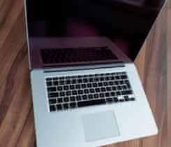 """MacBook Pro Retina 15"""" i7 Mid-2015"""