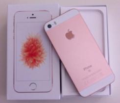 iPhone se,32 gb, rosegold