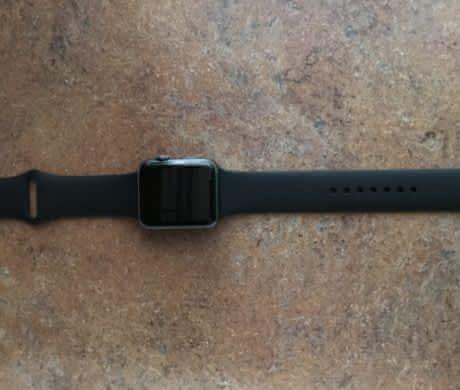 Prodám Apple watch series 1