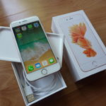 iPhone 6s 64 GB Rose Gold · iPhone 8 Plus 256GB Silver 6cf22318145