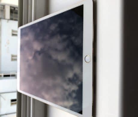 "iPad Pro 10.5"" 512gb Gold"
