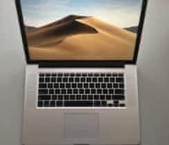 "MacBook Pro 15"" Retina mid 2015 V ZARUCE"