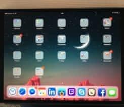 10,5palcový iPad Pro, Space Gray, 256 GB