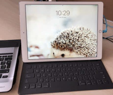 "Ipad Pro 12,9"", 128 GB,  WiFi+Cellular"