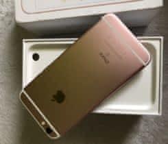 iPhone 6S 32gb – Rosegold