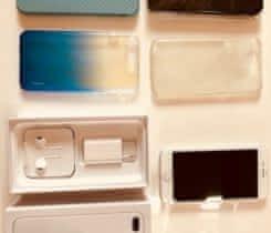 Prodám iPhone 8plus 64GB nový + 4 obaly