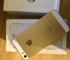 iPhone SE 16gb – gold