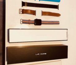 Prodám Apple Watch Series 2 + 5 řemínků