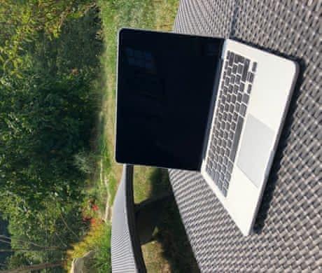 "Macbook Pro 13"" Retina, 2015, 256GB SSD"