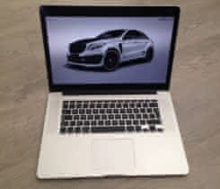 "MacBook Pro 15"" Retina 2013 Late"
