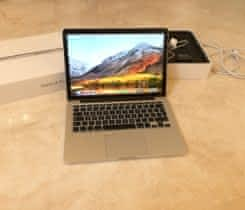 "Macbook Pro 13"" 2015, 2.7GHz, 8GB,256SSD"