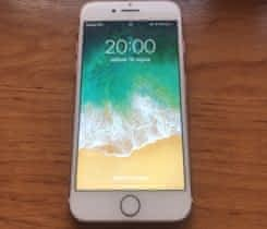 iPhone 7 32GB růžově zlatý – záruka