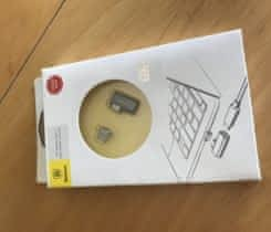 Magnetická spojka USB-C
