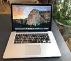 "Apple Macbook Pro 15"" CTO"