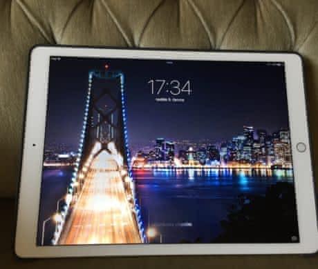 iPad Pro 12,9 Wifi + Cell,128GB,Gold