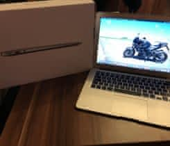 Macbook Air 2017, 128Gb, 8Gb RAM,  13,3