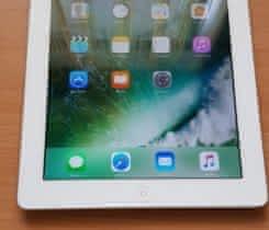 iPad 4 32GB Retina, bílý