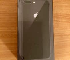 NOVÝ iPhone 8 Plus, Space Gray, 64GB