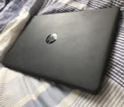 Vymněním notebook HP za apple airpods
