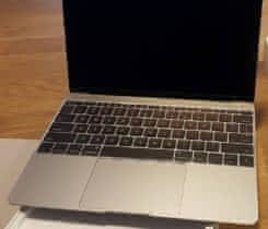"MacBook 12"" Retina CZ Sp.Gray 500GB SSD"