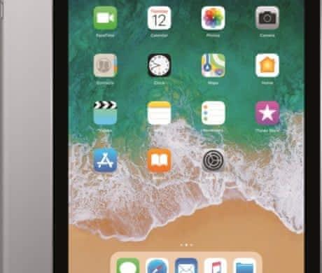 Ipad 2017, 2018, mini4 + cellular verze
