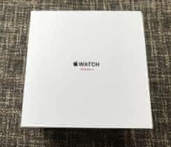 Apple watch series 3 42mm steel LTE