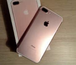 Prodam iPhone 7 plus 128GB rose gold