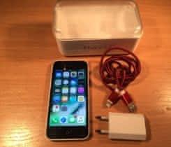Apple iPhone 5C 8GB