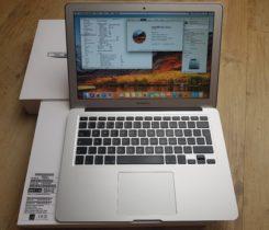 "MacBook Air 13.3"" early 2015 8GB/256GB"
