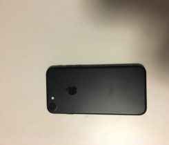 iPhone 7, 32 GB, black, v záruce