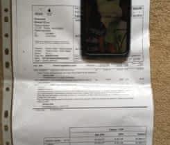 Prodám IPhone x 3mesice starý.