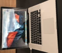 MacBook Pro 15 late 2008 unibody,8gb