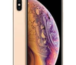 iPhone xs 64 gb gold O2 vyzvednutí 29.9
