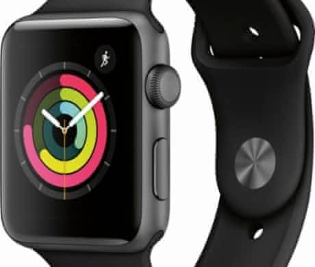 Koupím Apple Watch 3