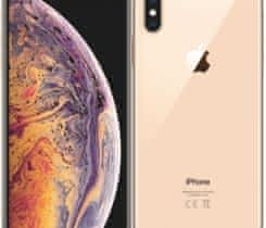 iPhone XS Max Gold 256GB Čína/Hongkong