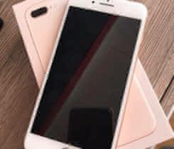 iPhone 8 plus rosegold 64.gb