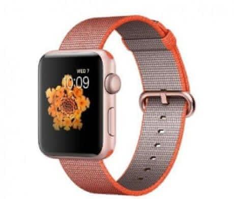 apple watch serie2 – 42mm