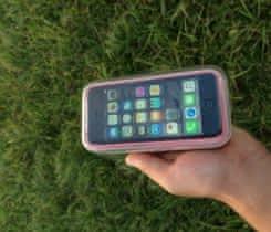 iPhone 5C 16 GB růžový TOP STAV