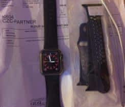Apple Watch nové 1 series