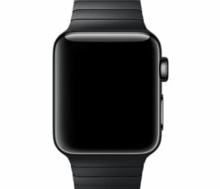 Apple Watch nerez 38mm s článkovým tahem