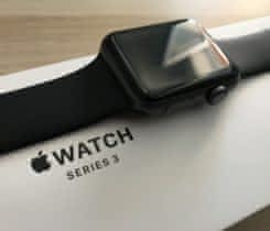 Apple Watch Series 3 42 mm Space Gray