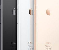 Koupím iPhone 8/8+