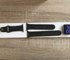 Apple watch 2 series 42mm zlaty hlinik