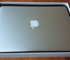 MacBook Air 13, early 2015, 128 GB
