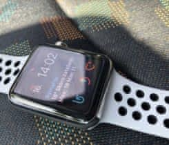 Apple Watch ocelové v zaruce