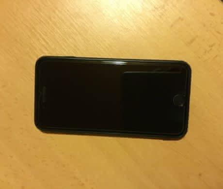 iPhone 8 Plus 64GB Space Gray záruka